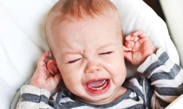 八成中耳炎源自小儿感冒